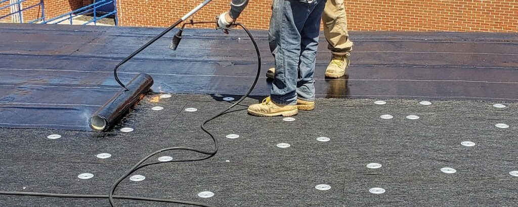 Multiply Roofing